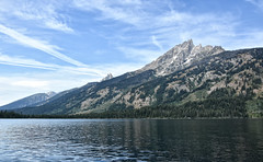 Grand Teton National Park - Wyoming (xalub33) Tags: grandteton lac paysage montagne nature america landscape