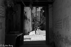 untitled (~kenlwc (time to rethink, will catch up slowly....) Tags: macau blackwhite monochrome city life light shadow summicron35mmv1 leicam9p m9p kenlwc kenleung street