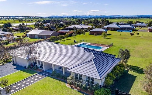 16 Tranquil Close, Louth Park NSW 2320