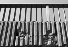 Bridge (zsolesz_93) Tags: bridge monochrome eger hungary omlás iso100 nikond3200 nikkor1855mm