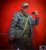 Self (daveson47) Tags: selfie color street ricoh ricohgrd grd grdv bag camera camerabag
