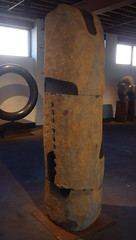 My Impressions of The Noguchi Museum NYC # 28 (catchesthelight) Tags: noguchi thenoguchimuseumnyc stone sculptures