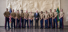 170419-D-GO396-0019 (Secretary of Defense) Tags: secdef defense secretary jamesmattis james mattis pentagon brigittebrantley jimmattis chaos dod military departmentofdefense travel oconus overseas saudiarabia middleeast riyadh sau