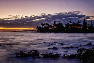 Whaler's Cove, Koloa, Kauai