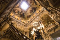 20170419_palais_garnier_opera_paris_858e5 (isogood) Tags: palaisgarnier garnier opera paris france architecture roofs paintings baroque barocco frescoes interiors decor luxury