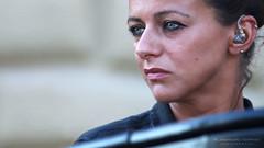 Baustelle - Rachele Bastreghi - Fantasma Tour (Alessandro_Morandi) Tags: baustelle rachele bastreghi fantasma tour sesto fiorentino
