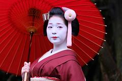 Maiko_20170205_24_86 (kyoto flower) Tags: kyoto international community house museum fukutomo maiko 20170205 舞妓 京都市国際交流会館 和風別館 ふく朋 京都 hidekiishibashi