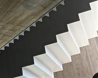 Escalier du Parlement vaudois