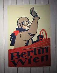 IMG_1420 (www.ilkkajukarainen.fi) Tags: berlin visit europa eu happylife museumstuff deutches technikmuseum museum musée museet museo teknik wien poster aviation luftfart luftfahrt