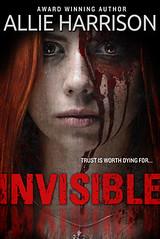 Invisible (CoverReveals) Tags: romanticsuspense horror paranormal