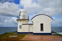 Port Macquarie, NSW, Australia (phudd23) Tags: portmacquarie lighthouse tackingpoint nsw newsouthwales australia