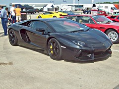 411 Lamborghini Aventador LP 700-4 (2012) (robertknight16) Tags: lamborghini italy italian 2010s aventador supercar perini silverstone