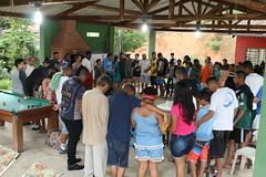 Confraternização (203) (iapsantana) Tags: iapsantana comunhao amizade jesus vida adorar ensinar servir compartilhar familia familiaiapsantana
