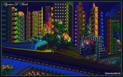 Las Vegas - Aprile-2017 (agostinodascoli) Tags: art digitalart creative photoshop colore fullcolor photopainting digitalpainting texture