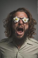 Le cri fleuri (Thunder_Bob) Tags: photographie bellelumiere entreprise flash particulier professionnel qualité strobist studio