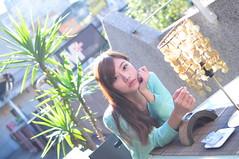 Yibi0020 (Mike (JPG直出~ 這就是我的忍道XD)) Tags: yibi 西門町 d300 model beauty 外拍 portrait 2013 fifi