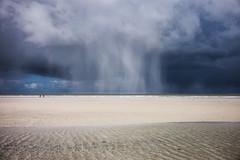 L1005717 (stefan_goda) Tags: strand regen rain beach leicam ording sand