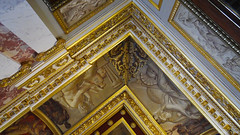 434 (udain.tomar) Tags: france paris outdoor wandering photography louvre musuem musee artifacts history lavish interior engraving