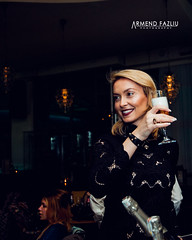 Champagne Night - by: Sirius Wine (armendfazliu-photography) Tags: armendfazliu armendfazliuphotography event bestshoots canon canonphotos champagne arlenoble ice moments kosova french people siriuswine