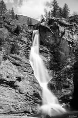 Cascate di Lilliaz (Luciano Fochi) Tags: cascatelilliaz cogne lilliaz torrente cascata