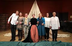 IMG_3944 (Francoise Almeras) Tags: brigitte théâtre antony îledefrance france
