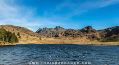 The Langdales (cdhardaker) Tags: photography sky clouds landscape england cumbria lakedistrict uk bleatarn landscapephotography thelangdales beautiful water earlymorning trees forest tourist photographer dawn green canon visitengland