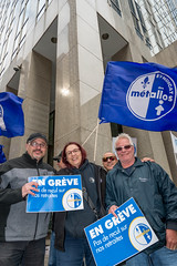 20170428_USW_Solidarity_Demonstration_Toronto_197.jpg (United Steelworkers - Metallos) Tags: manifestation demonstration usw d5 metallos union district5 syndicat glencore cezinc demo stockexchange toronto canlab