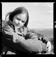 Bronica SQ-A-022-006 (michal kusz) Tags: bronica sqa zenzanon pushed ddx epson v600 6x6 squere frame medium format bw blackandwhite home light portrait monochrome ilford fp4 plus 80mm