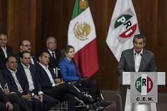 """""""El cinismo de López Obrador y de Morena no tiene límite"""": Ochoa Reza (conectaabogados) Tags: 'el cinismo límite lópez morena obrador ochoa reza tiene"""