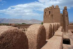 0016 (viaggiando_gs&st) Tags: iran persia adobe mattoni argilla architettura bam