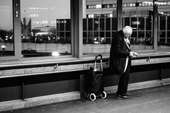 modernworld (Feroswelt) Tags: modern world lonely city hustle hard capitalism globalization