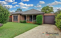 127 Griffiths Avenue, Mount Lewis NSW