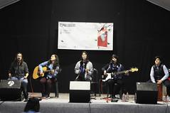 ESIR, en concert 26/04/2017
