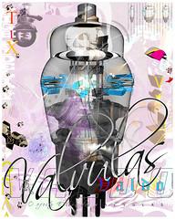 valdo valvulas 12 (tuliofagim) Tags: tuliofagim artistagrafico graphicartist vectorart illustration ilustraã§ã£o design artdirector 3d desenhos drawings artecorporativa corporateart