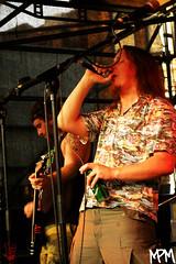 Boozehounds Of Hell (corsometal) Tags: music rock metal rocks dr live krise mpm corsopic