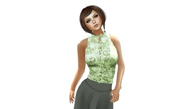 shine by [ZD] - Mesh Frilled Boho Top (shine & sharp by [ZD]) Tags: life pink blue roses white black green fashion rose shirt by vintage demo for women pattern shine dress place purple mesh market top peacock retro blouse creme sl lilac dresses second marketplace mp vest grn blau boho mode mossy muster waistcoat frauen bluse fr patterned kleidung kleid weis weiblich zd frilled womenswear weste gemustert inworld rmellos zddesign