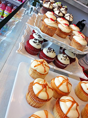 Vanille Cupcakes Shop (the joy of fashion) Tags: cupcakes panama vanille panamarestaurant