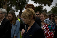 Joy Baluch Funeral & Public Service66 (ABC Open Outback SA) Tags: port square mayor south joy australia funeral service augusta gladstone baluch