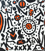 """""""Painting by A.R. Penck (Ralf Winkler): The Cosmonaut (Center), 1991 (oil on canvas)"""" / Michael Werner Gallery / Art Basel Hong Kong 2013 / SML.20130523.6D.13901 (See-ming Lee (SML)) Tags: china urban hk art cn photography hongkong crazy events fineart paintings photojournalism astronaut canvas creativecommons 中国 symbols 城市 香港 figures pictogram hkg journalism cosmonaut 中國 6d penck artbasel 摄影 canon1740f4l 攝影 新聞 michaelwerner 2013 新聞攝影 ccby seeminglee canonef1740f4lusm arpenck ralfwinkler canon6d smlprojects crazyisgood 李思明 smlfineart smluniverse canoneos6d smlphotography neoprimitivism michaelwernergallery galeriemichaelwerner smlevents abhk SML:Projects=crazyisgood fl2fbp SML:Projects=photojournalism SML:Projects=smlfineart artbaselhongkong2013 neoprimitivist"""