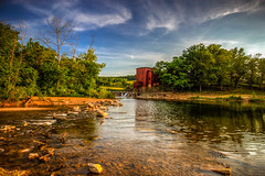 Dillard Mill State Park (tommyboy76) Tags: past discover discoverthepast