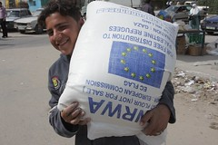 Long-standing support to UNRWA's work (EU Civil Protection and Humanitarian Aid) Tags: palestine refugee echo gaza europeancommission unrwa foodassistance refugeesgazapalestinefoodassistanceeuropeancommissionechounrwarefugee