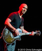 Ed Kowalczyk @ Sound Board Unplugged, Sound Board, MotorCity Casino and Hotel, Detroit, Michigan - 06-14-13