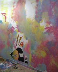 JU MU MONSTER world (JU MU MONSTER--- jumu-monster@gmx.net) Tags: art monster wall hannover libert installation mu ju varit jumumonster