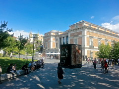 Prado Museum in Madrid (stevepeterson3) Tags: madrid museum prado