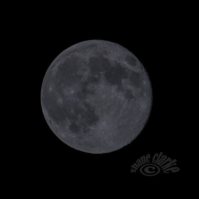Super Moon June 2013