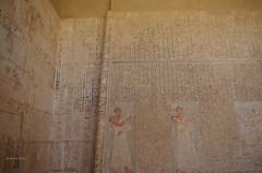 Tomb of Petosiris 07 (eLaReF) Tags: egypt tombs isadora ibex elgebel tunaelgebel petosiris tunaelgebbel