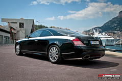 Xenatec Maybach 57S Coupé (Chris Wevers) Tags: monaco maybach topmarques gtspirit chriswevers xenatec xenatecmaybach57scoupé maybachcruiserio