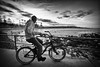 <<The Biker>> (www.jerrybei.com (5 million views)) Tags: bw portraits sydney australia interestingpeople me2youphotographylevel1 leicam240 leicamtyp240 zeiss15mmf28distagontzmlens zeiss15mmf28zm