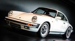 3.2 Carrera (Leigh Nelson) Tags: nikon stuttgart 911 porsche 32 carrera porsche911 porschemuseum d7100 leighnelson nikond7100 50yearsofthe911exhibition