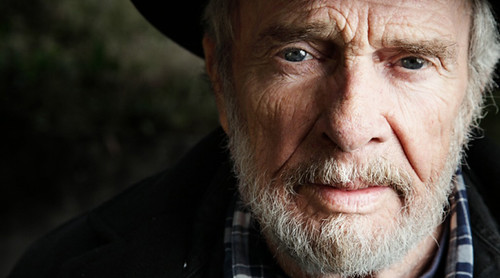 Merle Haggard by TownePost Network, on Flickr